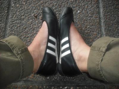 adidas_ballerine
